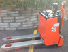 Explosion Proof Powered Pallet truck